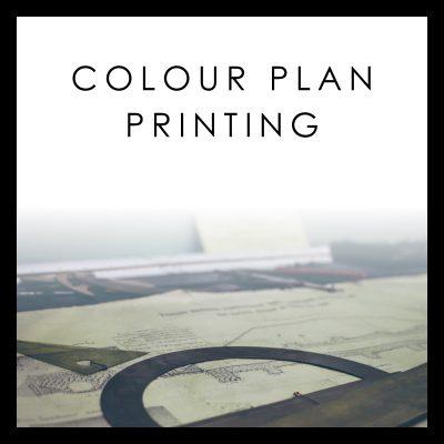 Colour Plan Printing